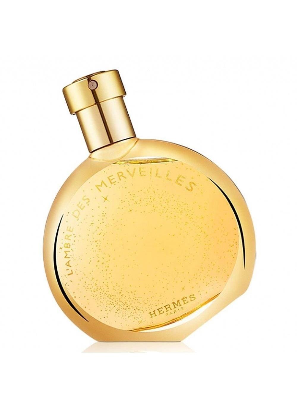Kadın Hermes L\'Ambre Des Merveilles Edp 50 Ml Parfüm